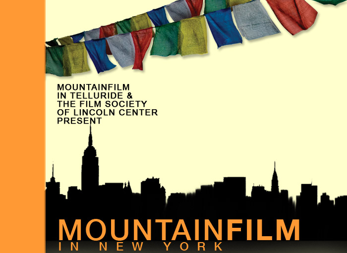 Mountainfilm in New York