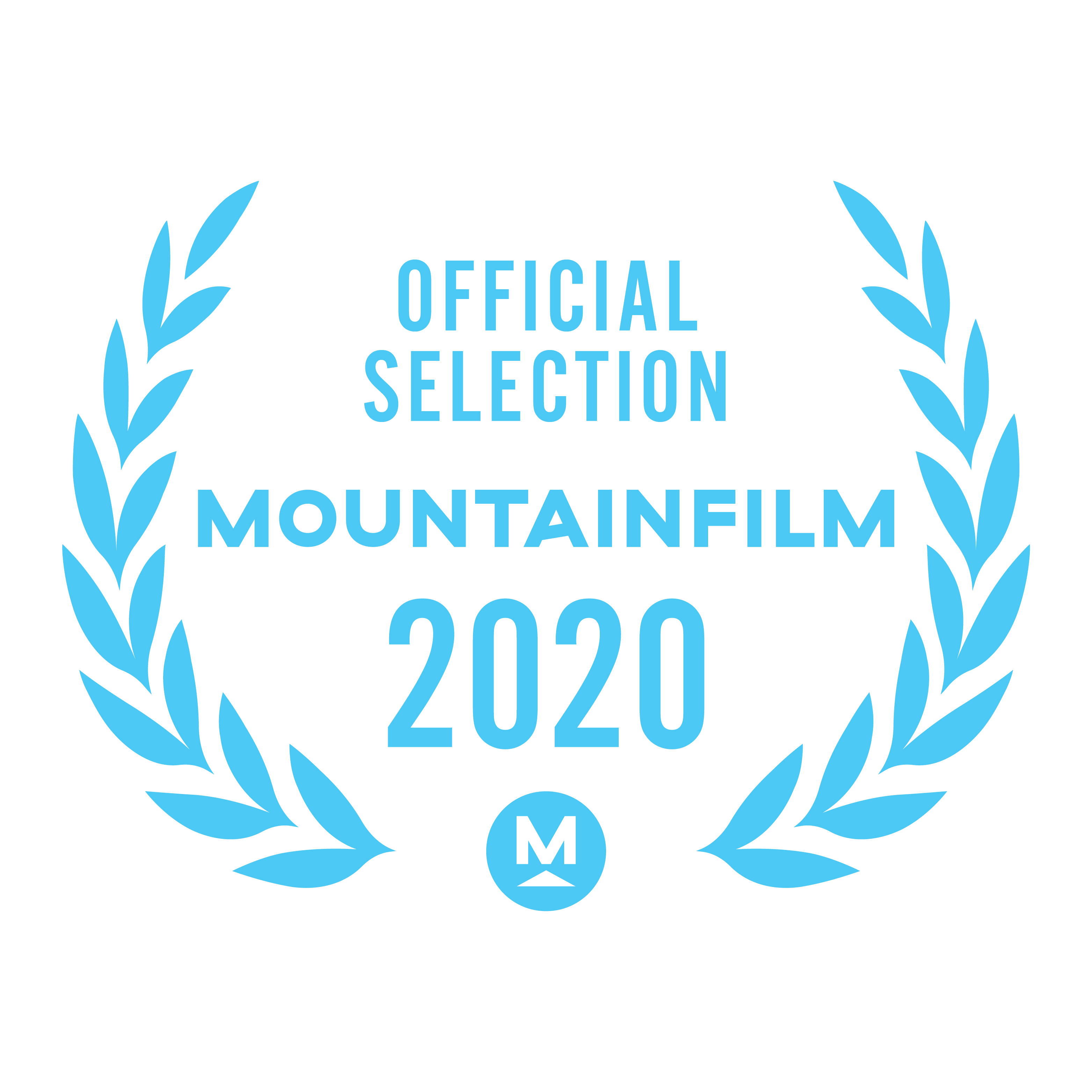Mountainfilm 2020 Official Selection