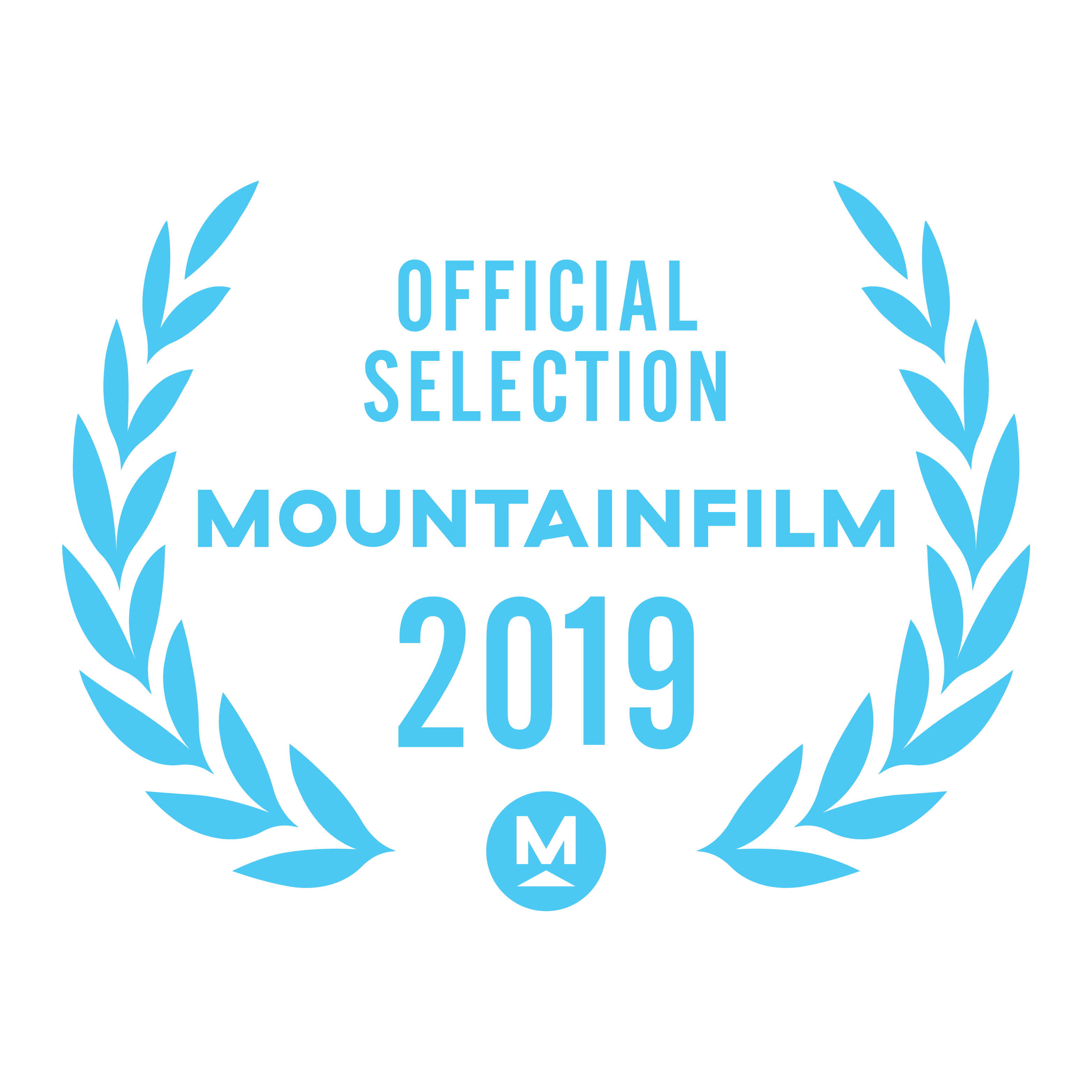 Mountainfilm 2019 Official Selection