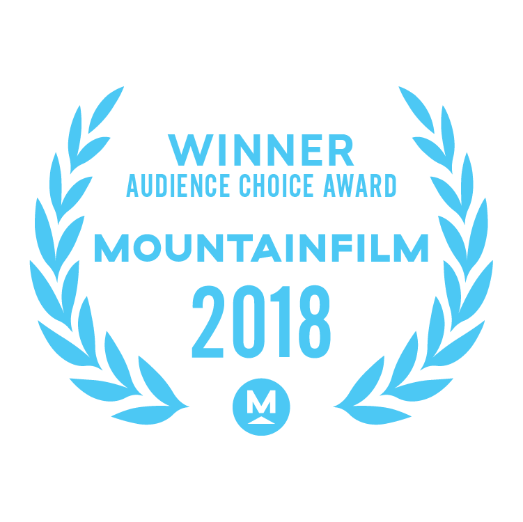 2018 Audience Choice Award