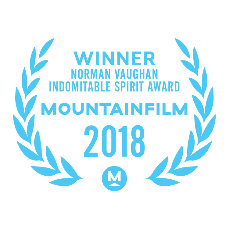 2018 Norman Vaughan Indomitable Spirit Award