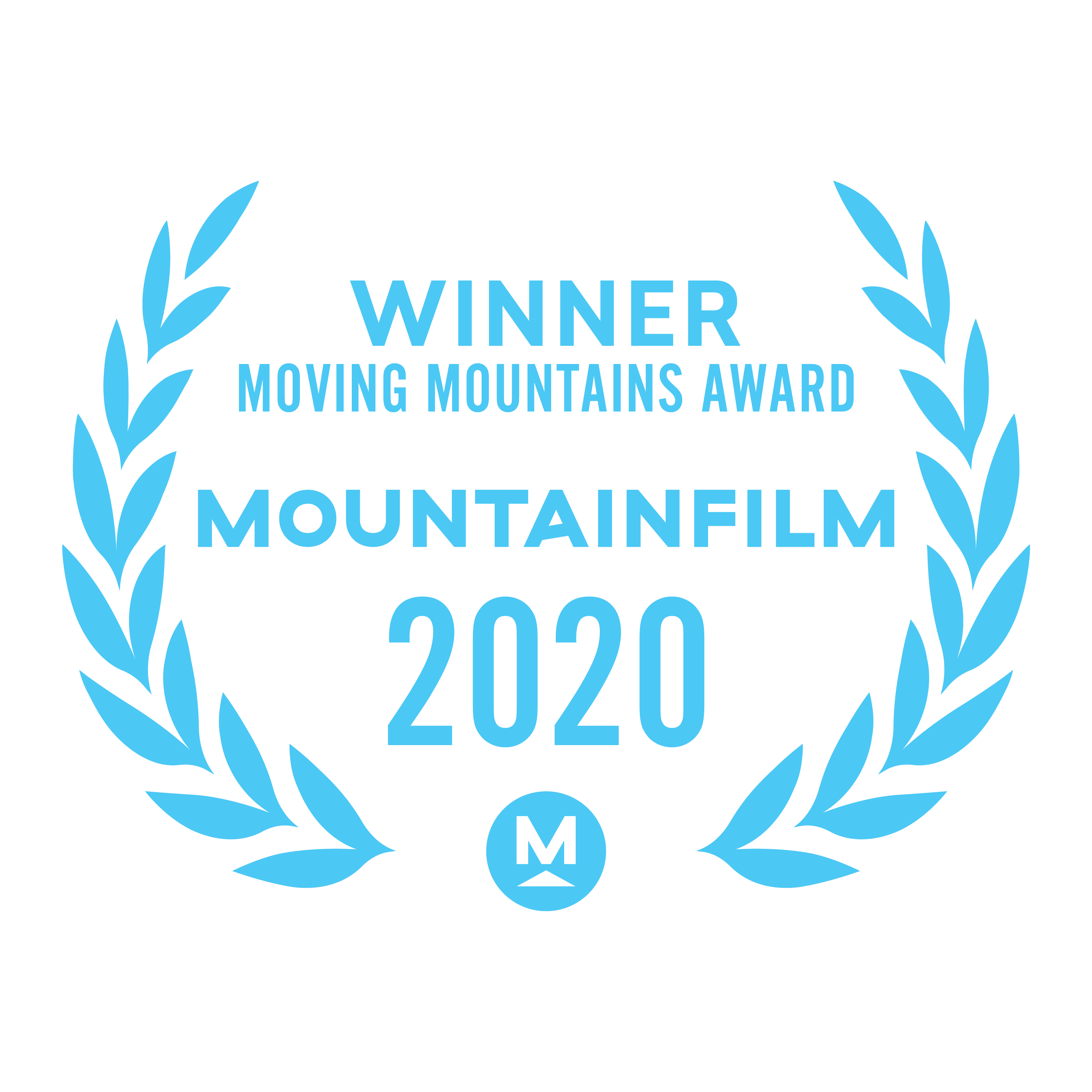 2020 Moving Mountains Prize