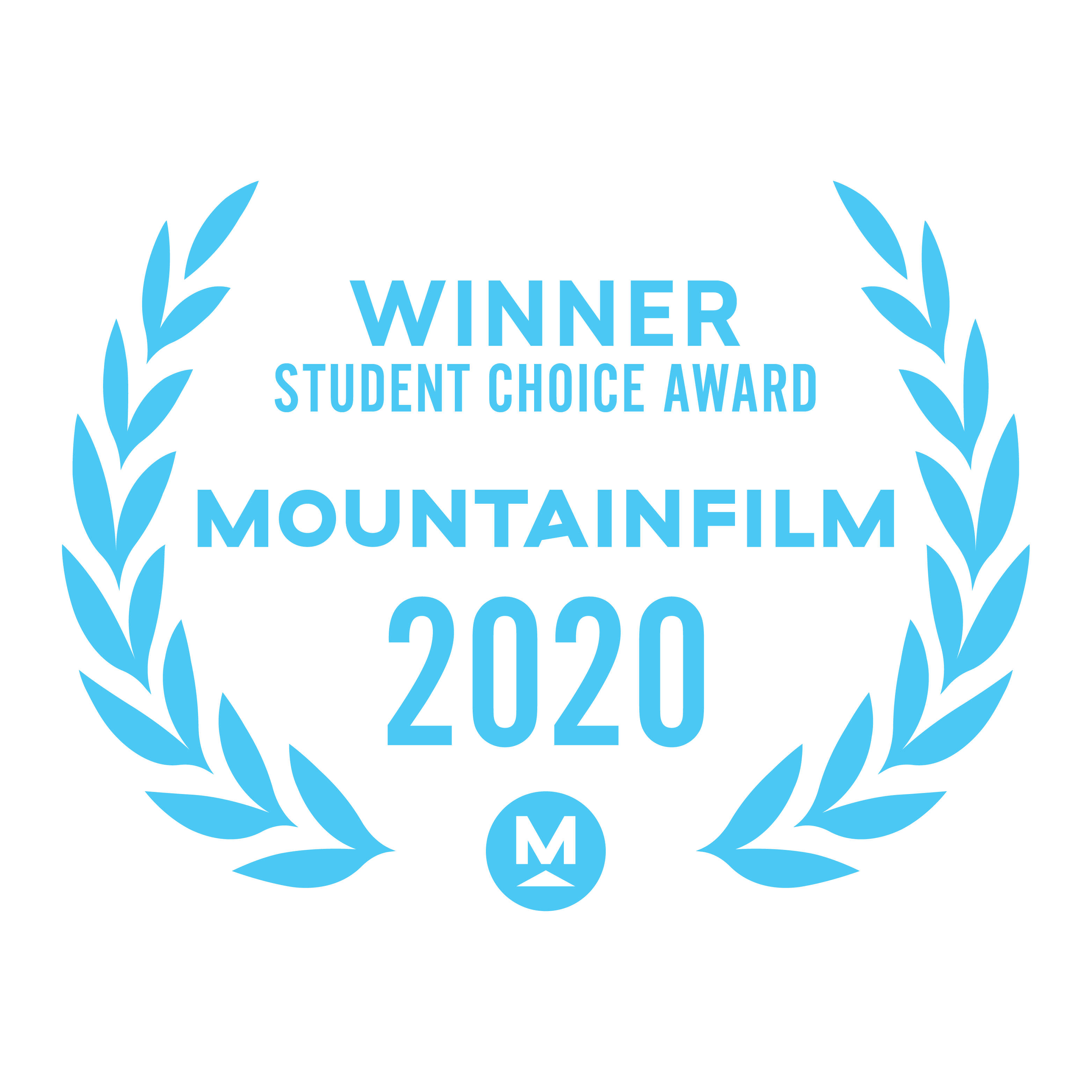 2020 Student Choice Award