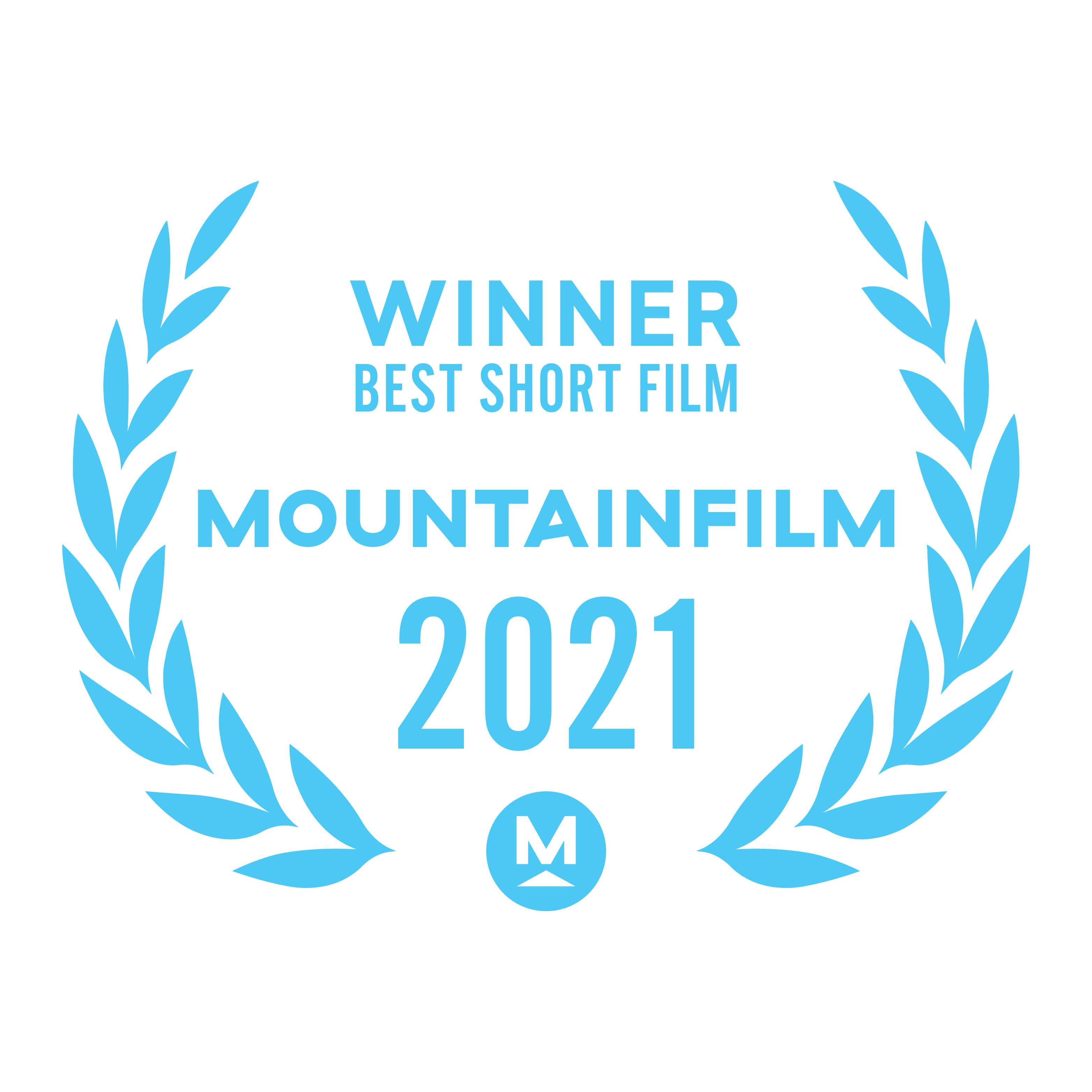 2021 Best Short Film