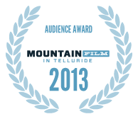 2013 Audience Award