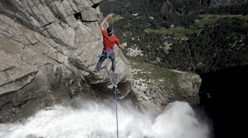 Yosemite Falls High-Line | Mountainfilm in Telluride