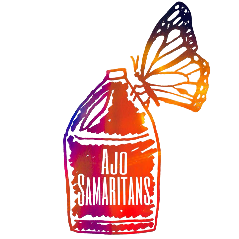 Take Action: Ajo Samaritans