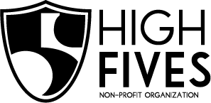 Take Action: High Fives Foundation