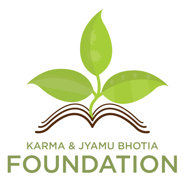 Take Action: Karma & Jyamu Bhotia Foundation