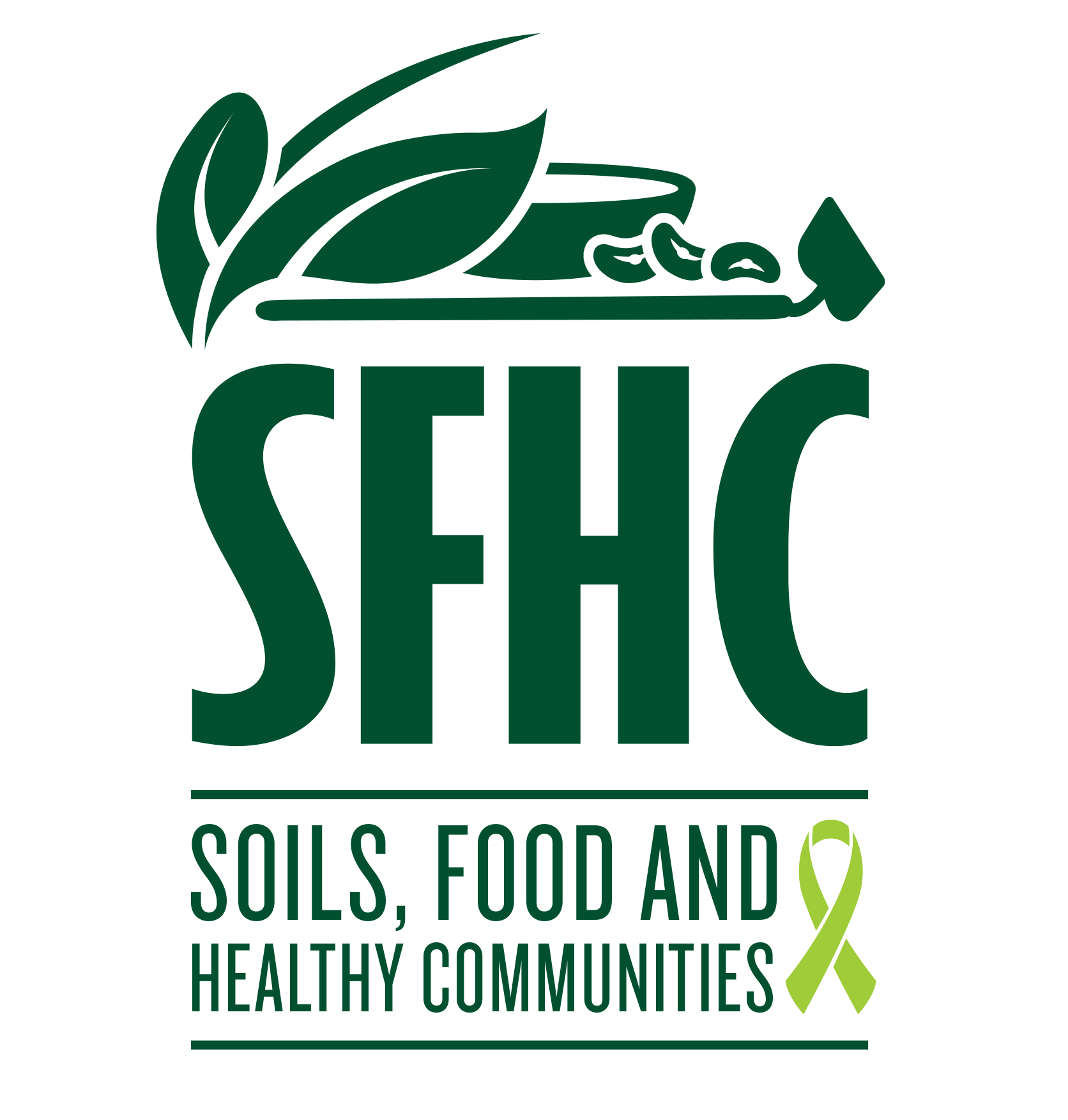 Soils, Food and Healthy Communities