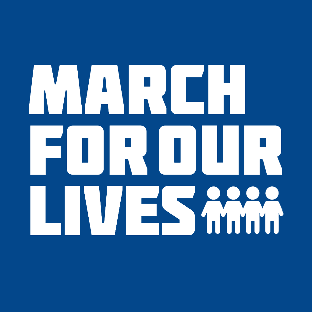 Take Action: March for Our Lives