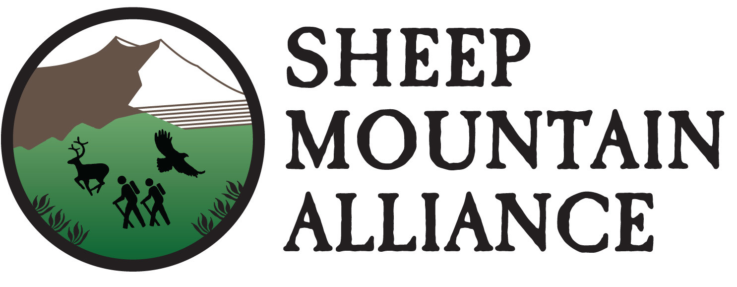 Sheep Mountain Alliance