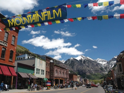 Telluride isn 39 t bad but according to outside where are for Best colorado mountain towns to live