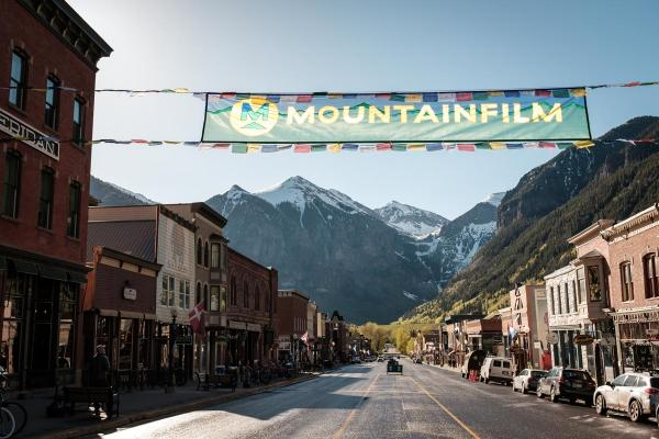 Mountainfilm: Telluride Main Street