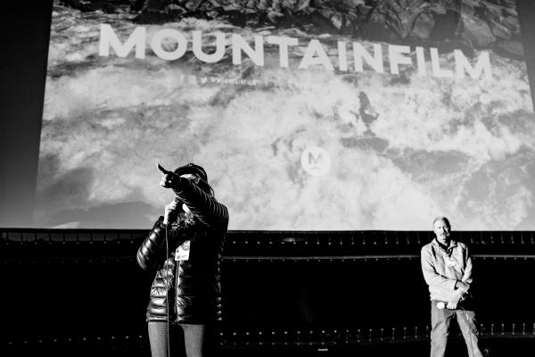 Mountainfilm: Lawson Hill Fields Outdoor Theater