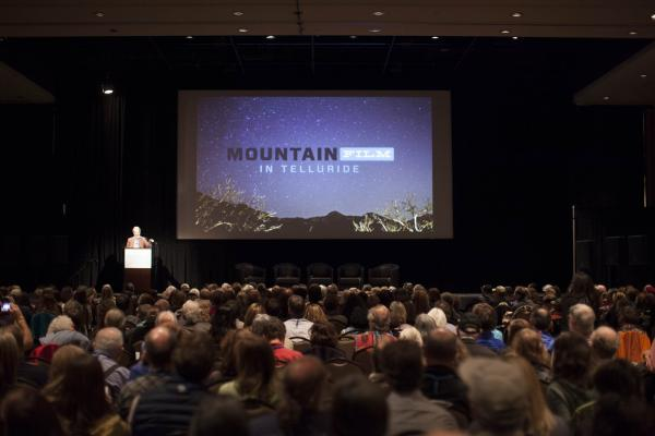 Moving Mountains Symposium