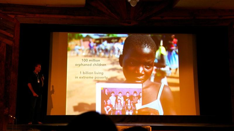 Mountainfilm 2011: Kickoff, Symposium and Inspiring Action