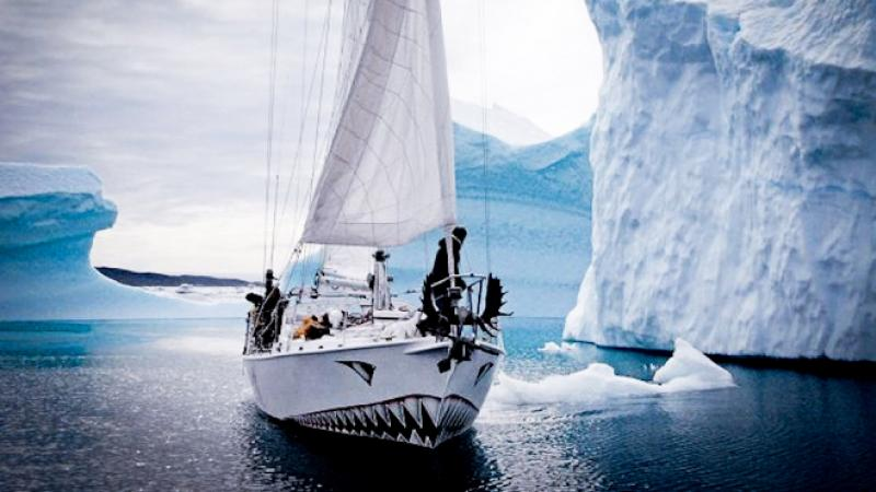 The Chase Continues: Authorities Seek Rogue Norwegian Explorer