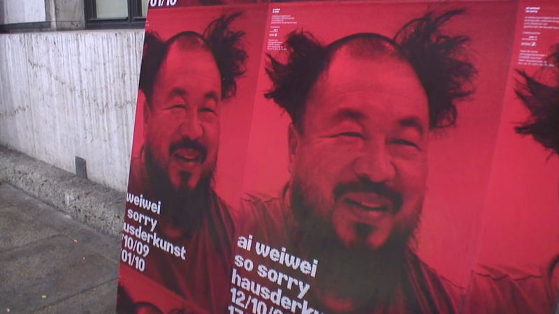 Can An Artist Change China? The Story of Ai WeiWei
