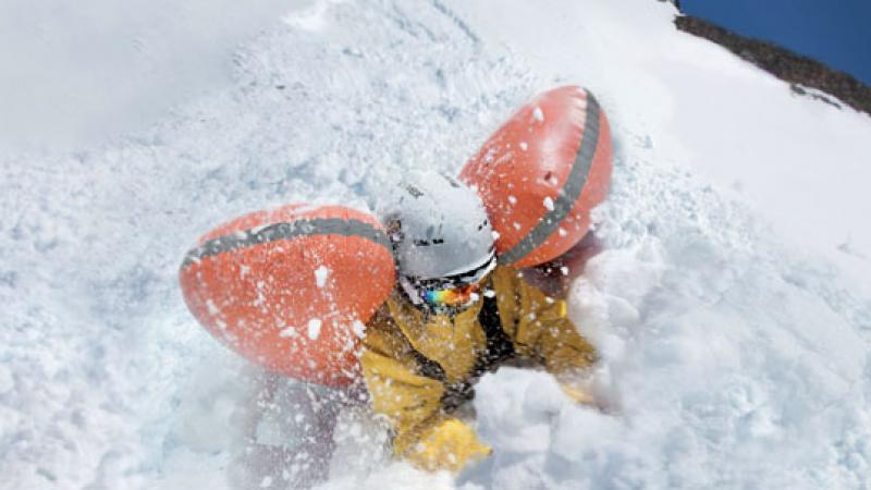 Avalanche Airbags: Gear is No Guarantee