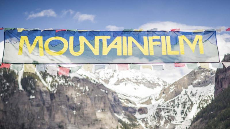 Mountainfilm now accepting Commitment Grant applications