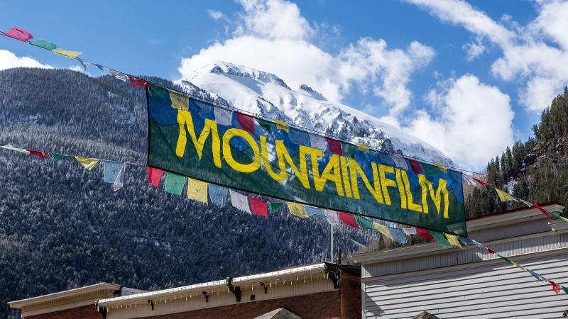 Mountainfilm: One of Telluride's Most Sustainable Festivals