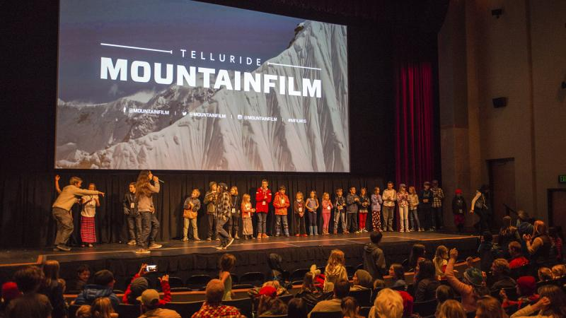 Change is Gonna Come — New at Mountainfilm 2016