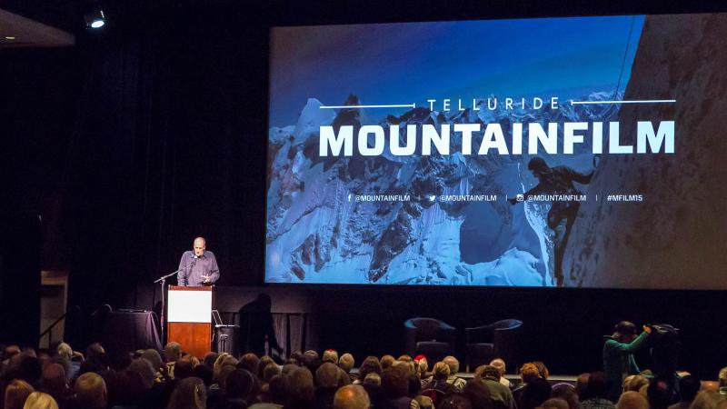 Mountainfilm Announces 2016 Symposium Theme: National Parks