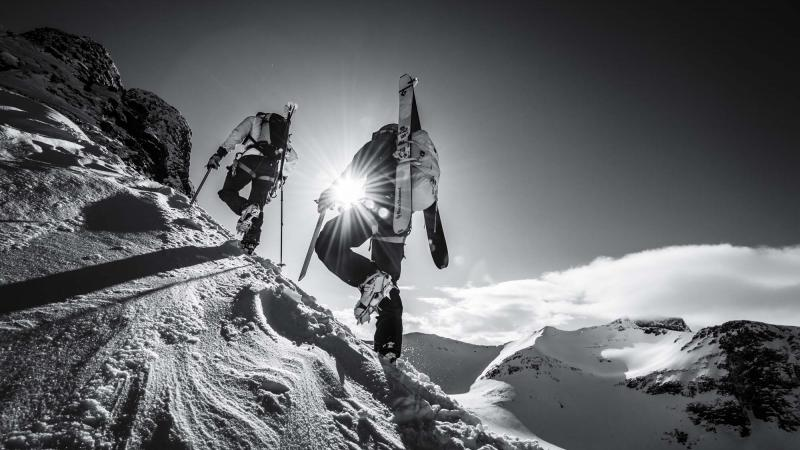 10 Mountainfilm Shorts to Watch Online