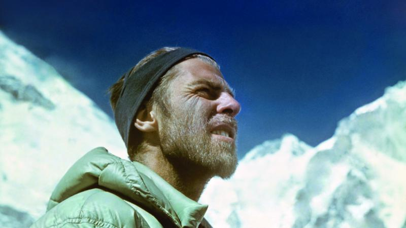 Mountainfilm Presents Dirtbag at Annual December 26 Film Night