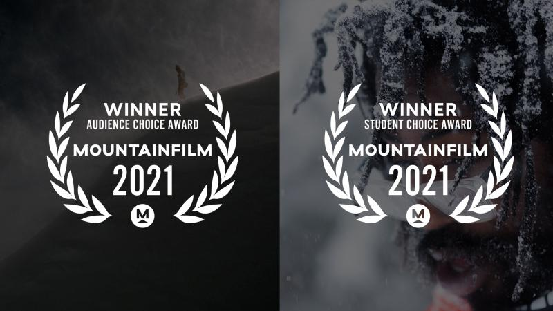 And the Mountainfilm 2021 Audience and Student Choice Award Winners Are…
