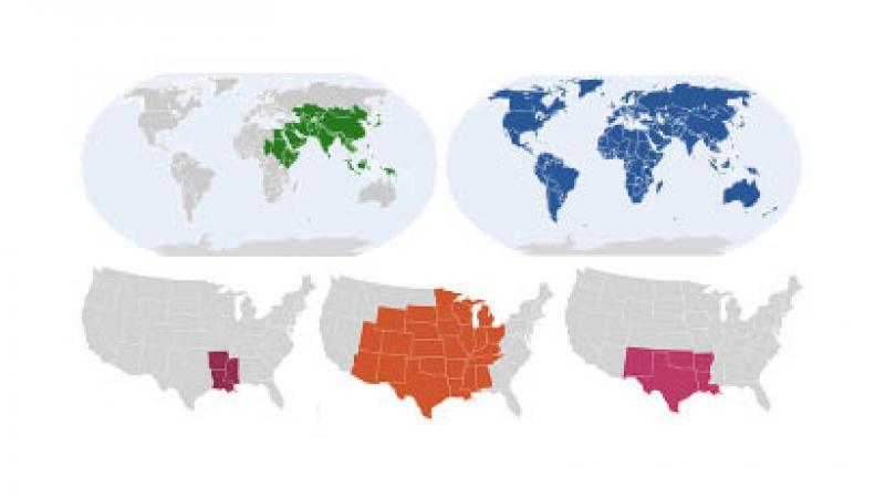 Population: Measuring Ecological Impact by Country