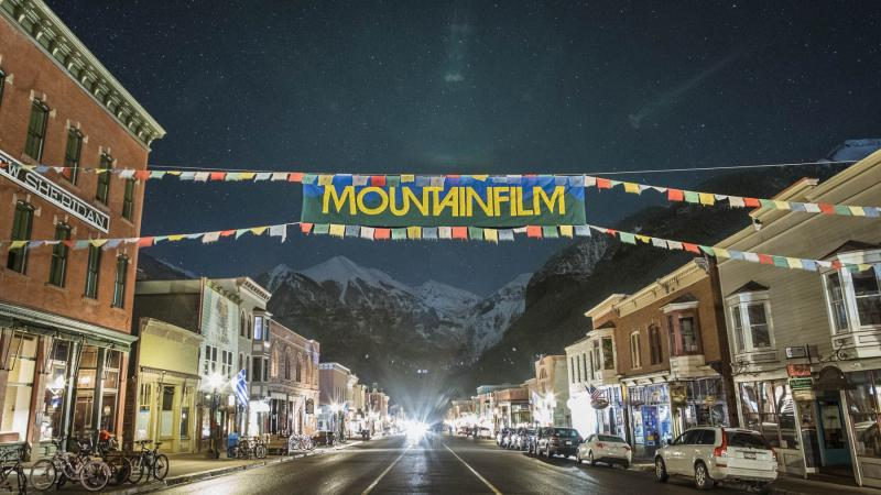 Telluride goes [mostly] dark for inaugural Dark Sky event