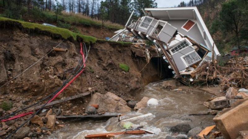Boulder Floods: Worse Than You Can Imagine