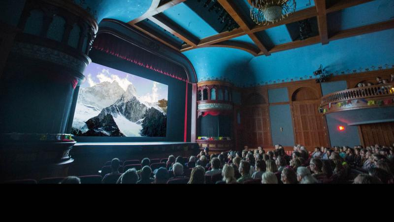 MountainSummit in Aspen Offers Taste of Mountainfilm on Tour