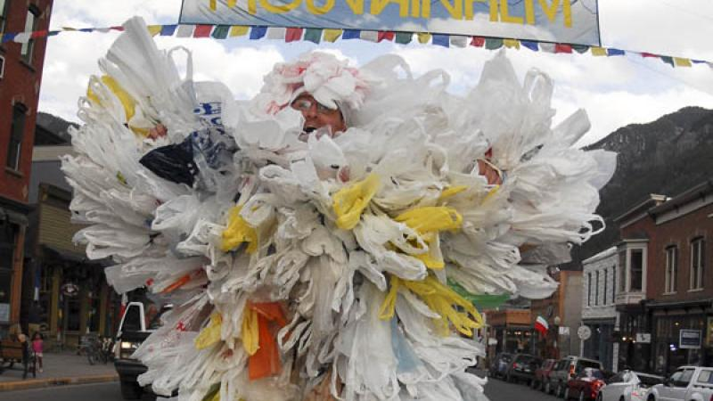 Take Action: School Plastic Waste Reduced