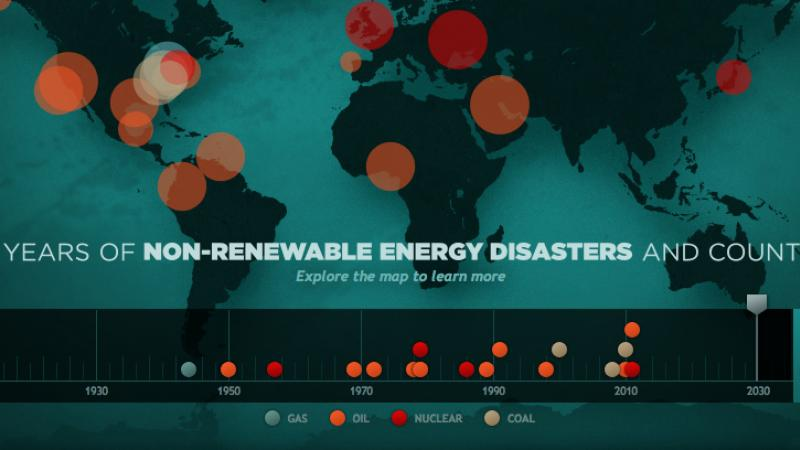 Counterspill.org Sweeps The Webby Awards: A New Platform to Oppose Big Energy