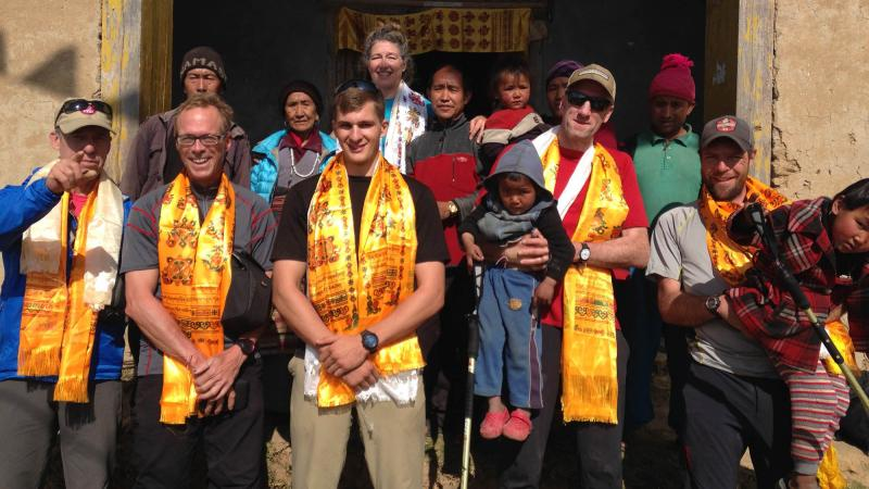 Nepal, Part 2: On the Ground and off the Grid with dZi