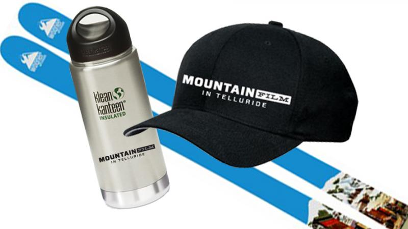Need Gift Ideas? Get 30-50% Off FirstAscent, JanSport, Osprey, Smith and More, Shop Mountainfilm!