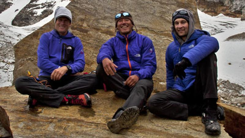 Film about the Top Ascent of 2011 to Premiere at Mountainfilm in Telluride
