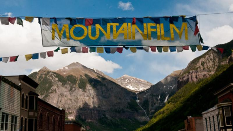 Does Your Project Need Funds? Write Mountainfilm a Letter