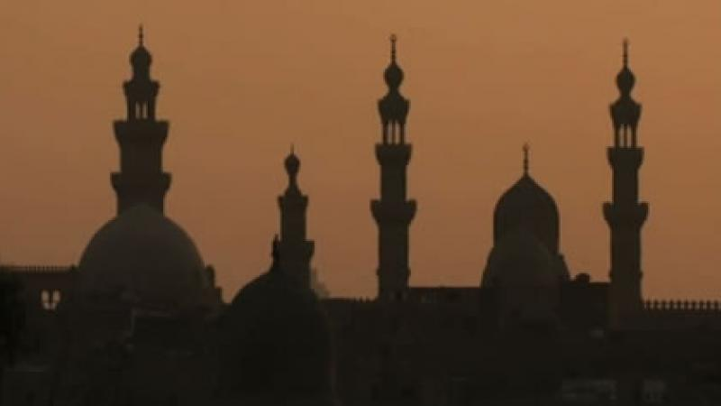 Filmmaker Greg Barker Explores Islam As A Force In The World