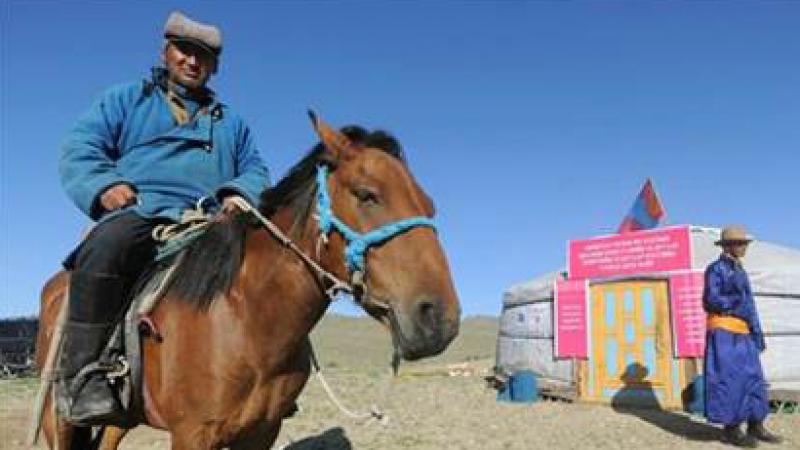 Mongolian Resources: Extraction vs. Conservation