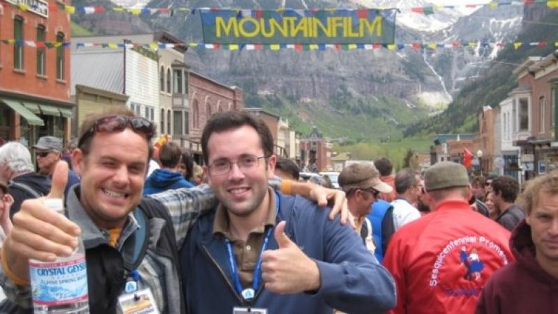 I Was Wrong about Mountainfilm*