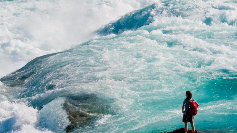 A Patagonia Without Dams: Q&A With James Q. Martin and Chris Kassar of Rios Libres