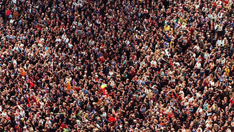 United Nations Weighs in on Population: What the Numbers Mean