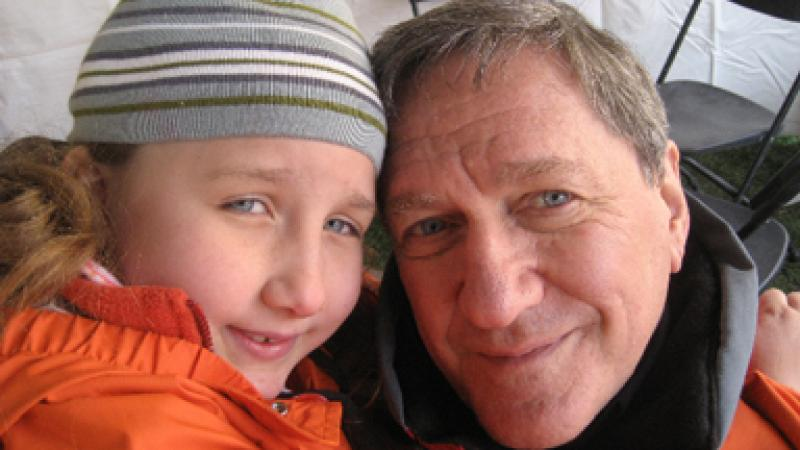 Remembering My Father by David Holbrooke