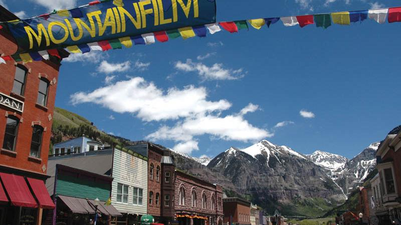 Telluride Isn't Bad, But According To Outside, Where Are The Best Places To Live?