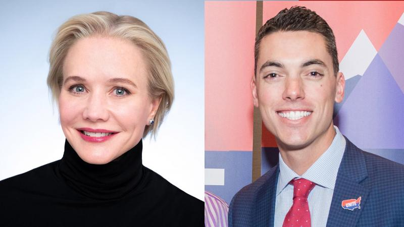 Katherine Gehl & Nick Troiano — Political Innovation Is Ready for Primetime: How to Get Involved