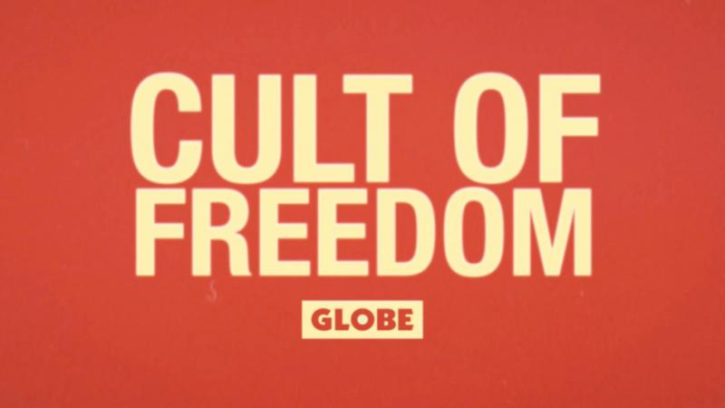 Cult of Freedom: Australia Segment